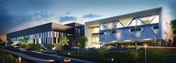 MC DigitalRealty宣布计划在东京建设超大规模数据中心