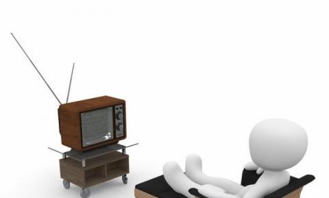 研究显示:52%的美国宽带家庭在电视上观看在线视频