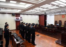 江西南昌中院首次使用VR直播庭审 提供沉浸式庭审旁听