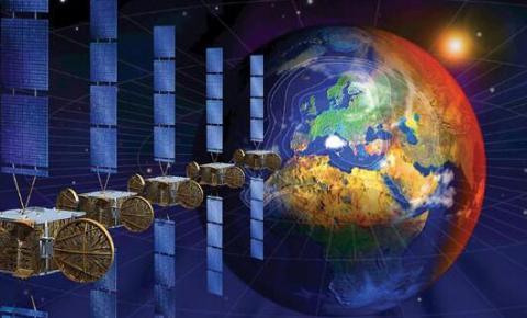 亚洲卫星公司(AsiaSat)收入增长6.5% 中国等卫星市场需求旺盛