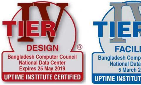 中国企业海外首个Uptime Tier IV数据中心建造认证,中兴独家承建