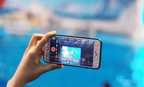 短视频已成为创造新一代的社交语言