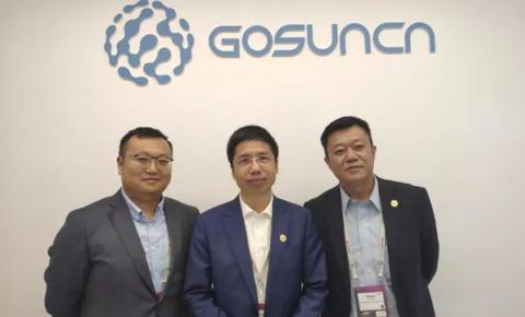 5G技术精进以及政策不断加持,车联网将迎来千亿市场空间