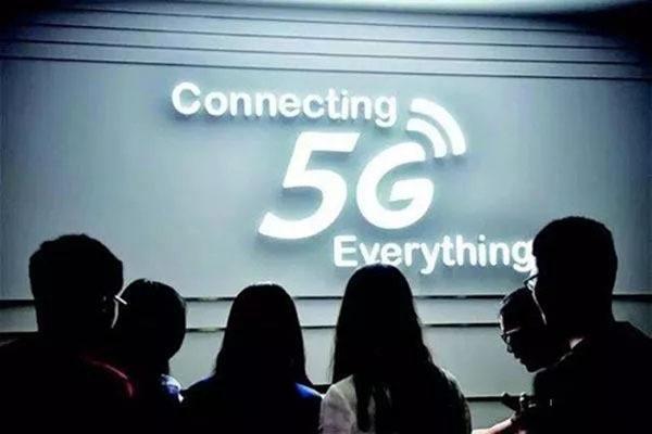 """""""5G+4K""""要来了:比4G快1.7倍 比高清清晰4倍"""