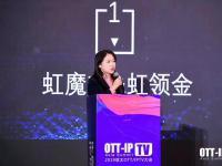 虹魔方赵亮:用户运营+智能营销,下一个电视广告市场爆发的增涨点