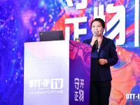 张宇霞:外部环境向好,IPTV新媒体资本环境现新机会