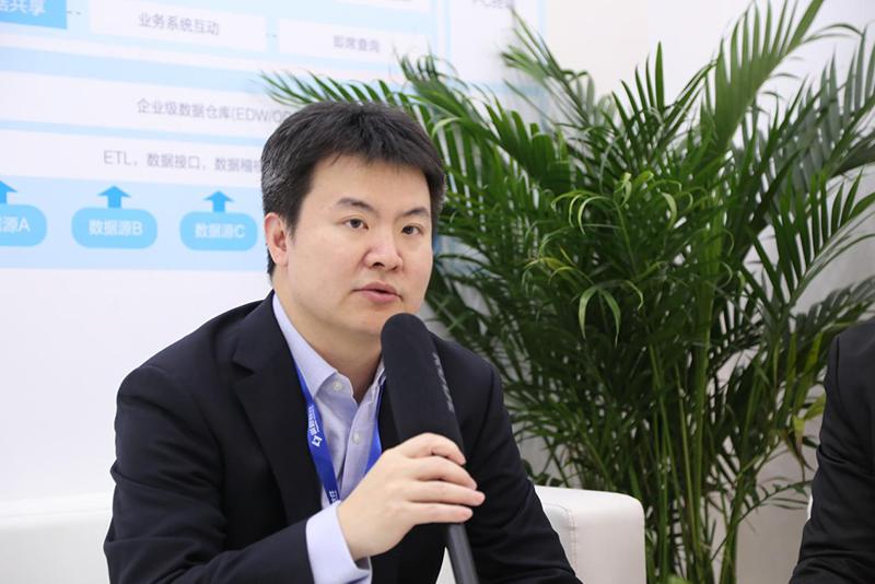 诚毅软件陈昕:多元化产品,赋能智慧广电