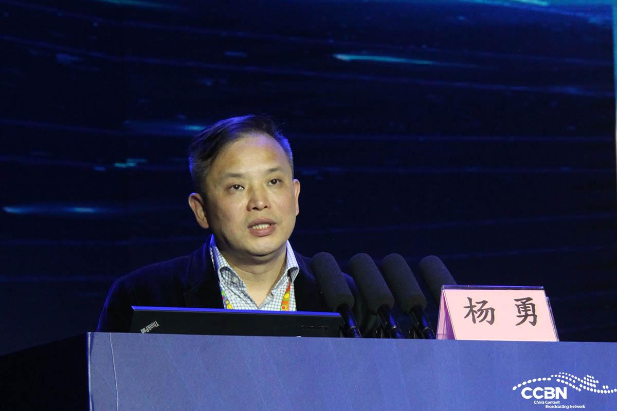杨勇:浙江台推进媒体深度融合的思考与实践