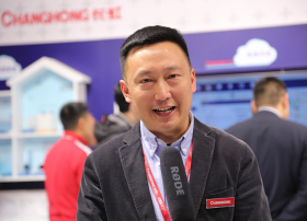 长虹网络科技李诚:广电即将进入一个新的高速发展阶段