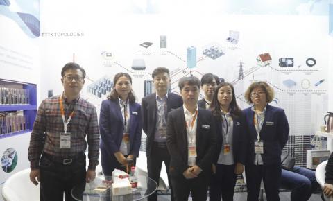 瑞威光电工程技术研究中心副总经理刘洪程:智慧化城市发展带来便捷运维体验