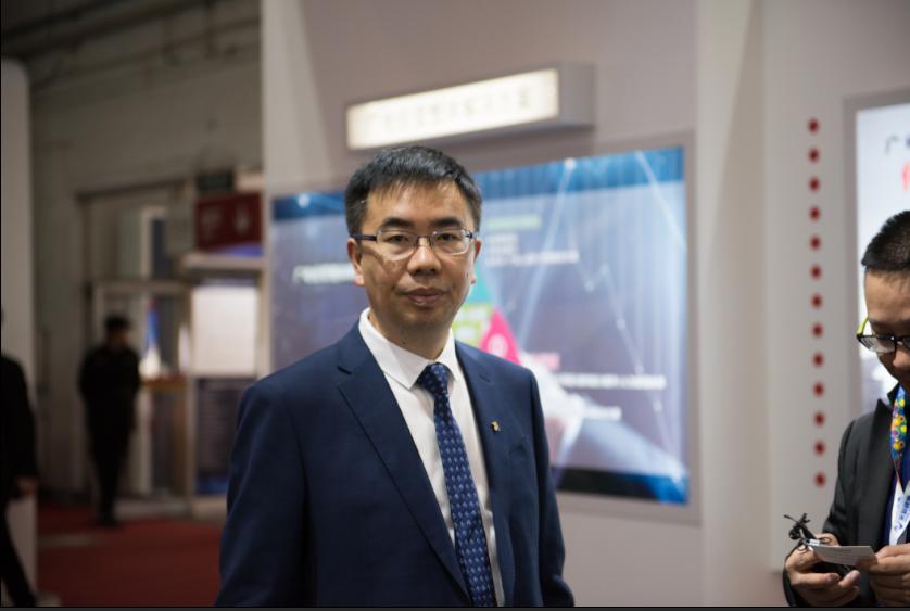 【CCBN2019】成都华创科技樊华良:广电公司的转型是从垄断到寻找市场的过程
