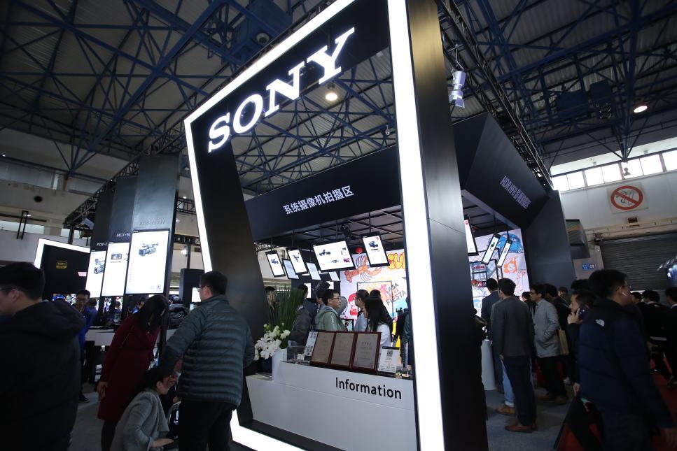 【CCBN2019】索尼节目制作市场部总监孙自力:5G助力提升传统广电融媒体发展