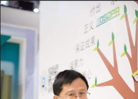 【CCBN2019】广州迪士普郭亮:以31年行业资深经验赋能<font color=red>音视频</font>行业升级