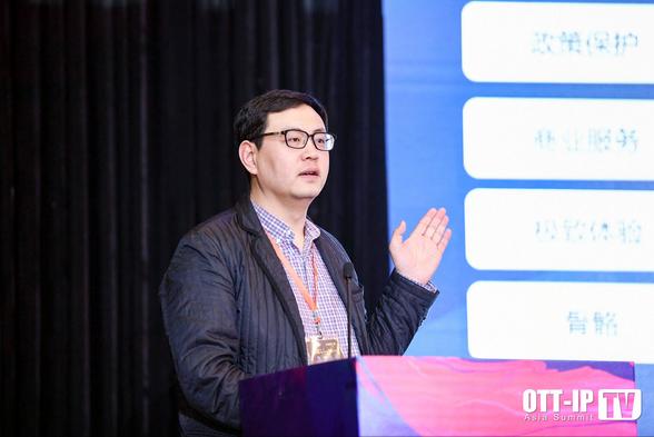 华数传媒王亚夫:电视屏业务走向融合