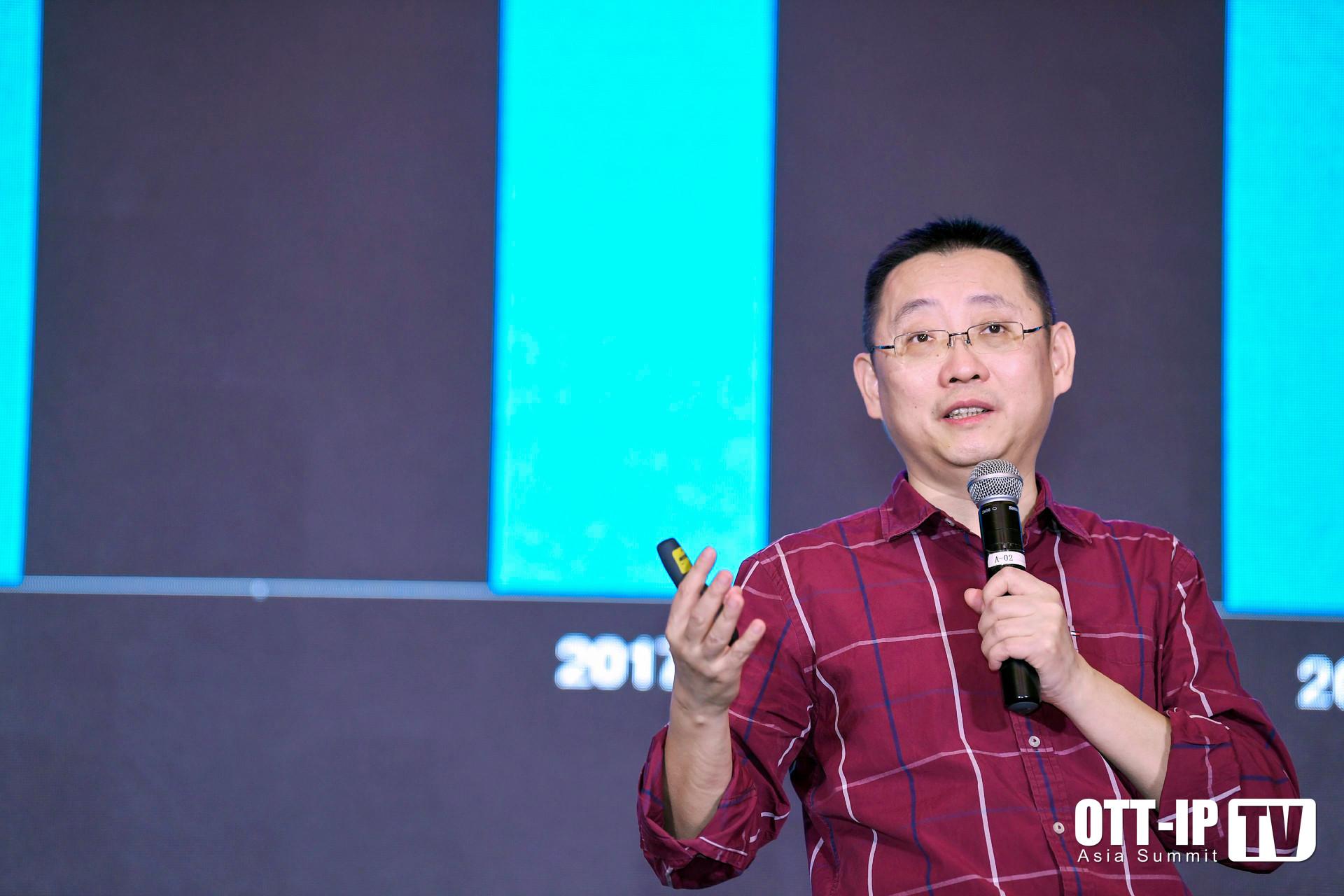 新视家创始人梁军:借助电视家庭入口,争夺场景延伸后在线教育的3500亿市场