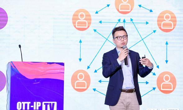 路通网络产品总监朱志鹏:大内容时代的体系化运营
