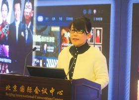 国广东方宋丽杰:音乐演艺内容在台网联动模式下的探索与发展