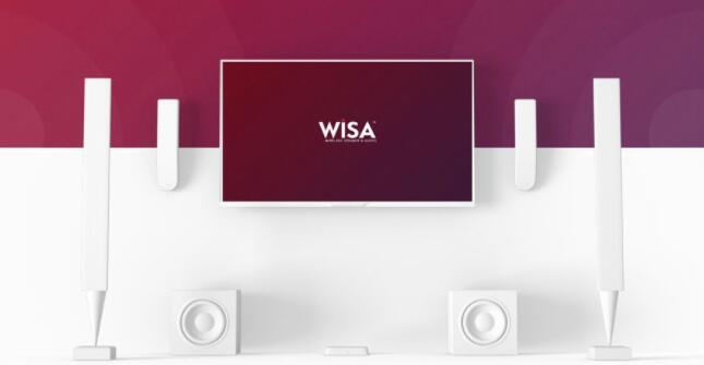 TCL加入WiSA 可能为电视带来无线音频支持