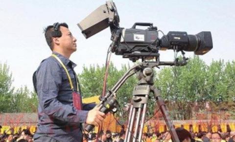 河南电信发力5G+VR直播 拜祖大典打造标杆示范