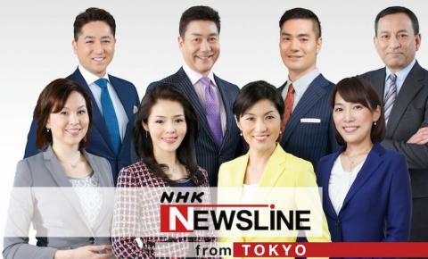 NHK世界台获得德国<font color=