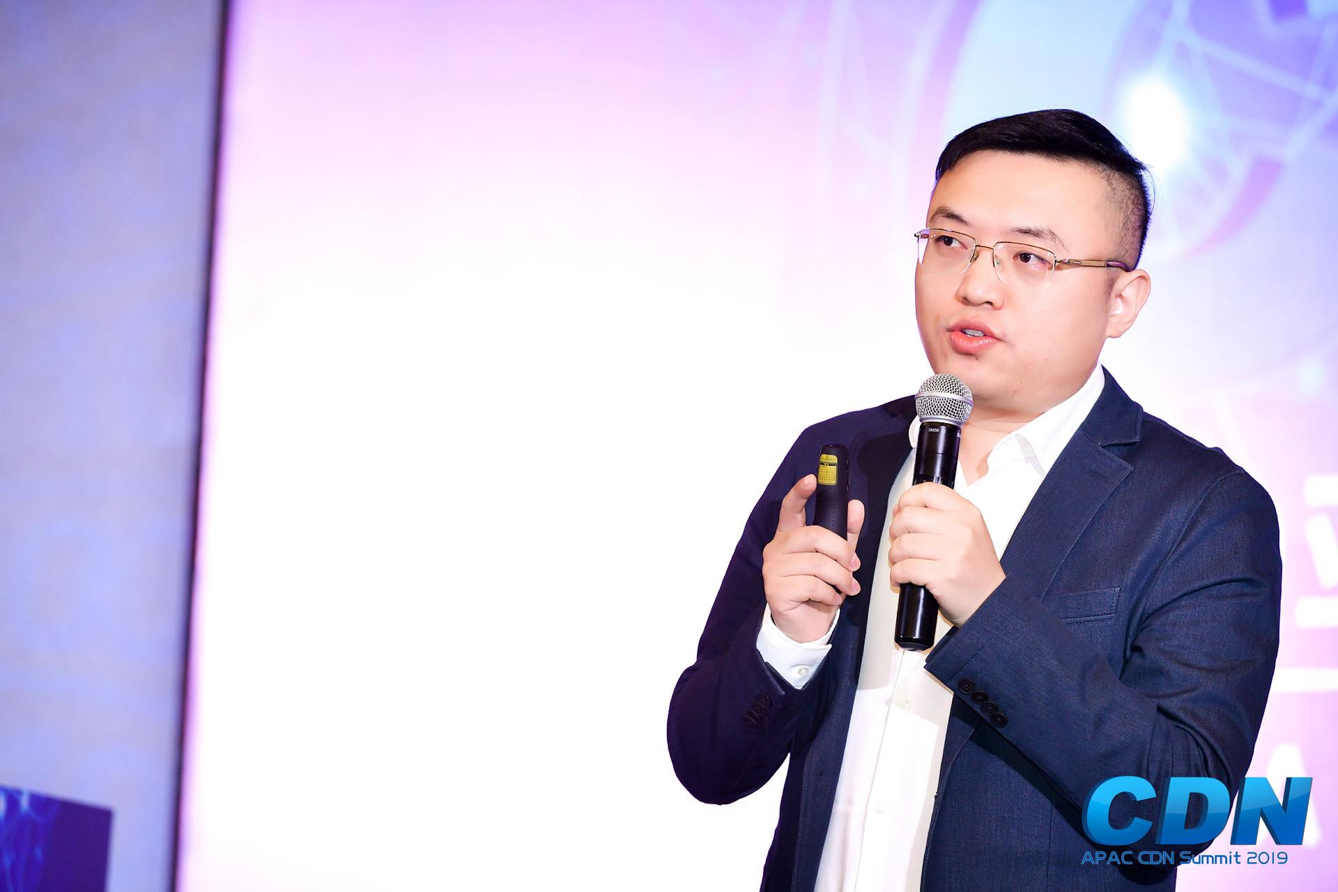 网宿科技李东:边缘计算助力物联网市场 效率、安全性更高