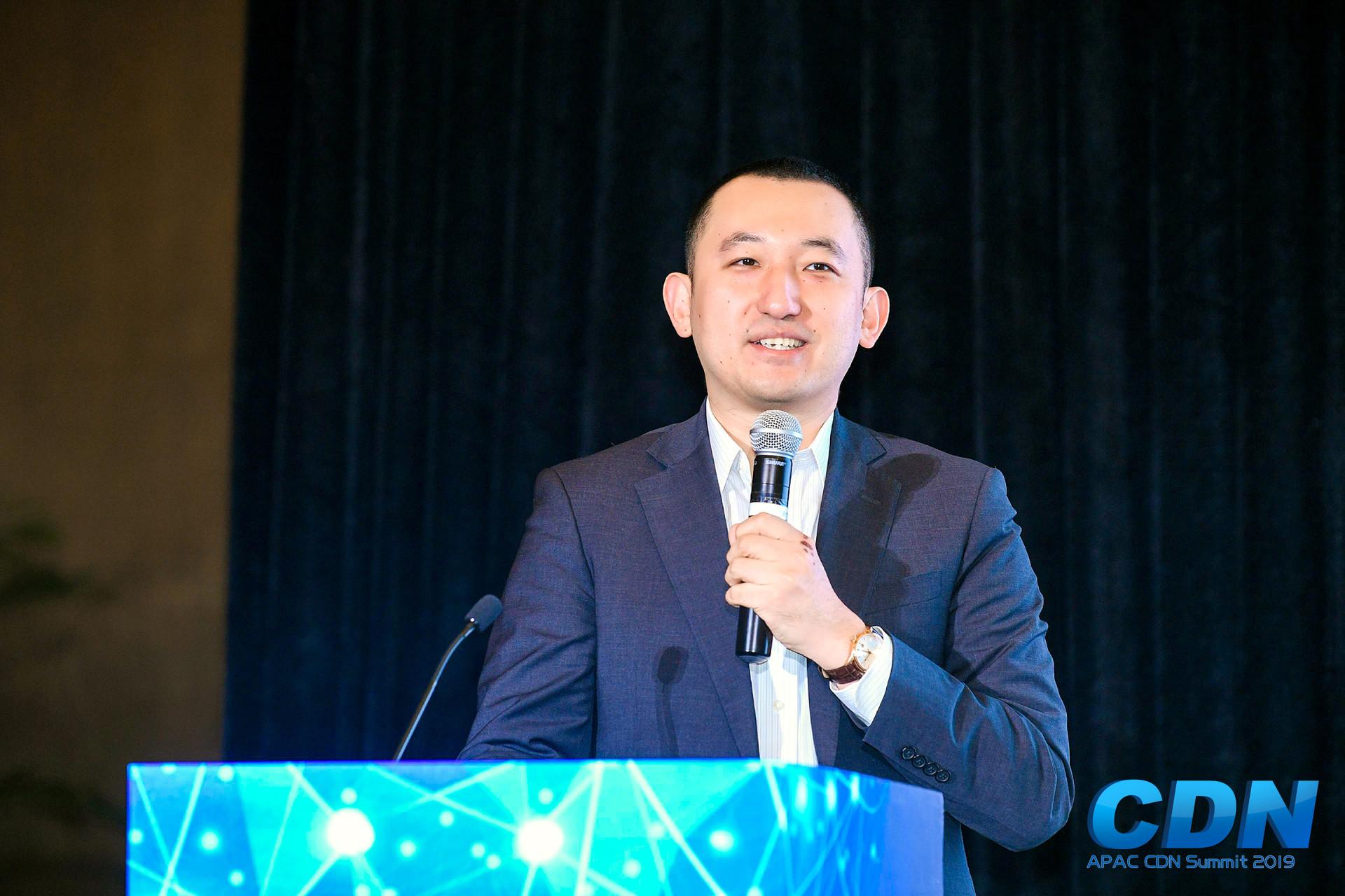 B2B领域将成CDN新商机,看Akamai如何在IoT边缘市场寻求创新