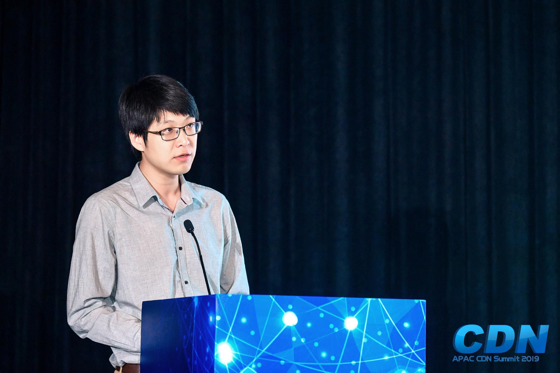 观脉科技产品架构分析师吕文喆:SD-WAN+,助力在线教育行业!