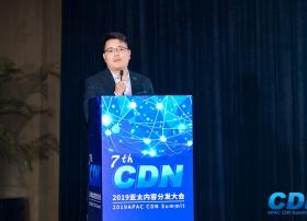蜗牛移动副总监徐艳秋:创新融合,构建游戏通信融合生态圈!