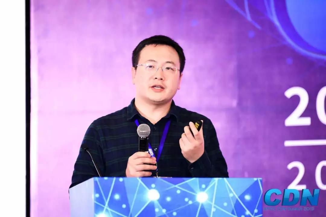 中国电信王峰:通过边缘机房DC化改造实现运营商网络智能化