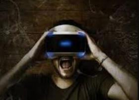 8%的美国宽带家庭拥有VR头戴设备