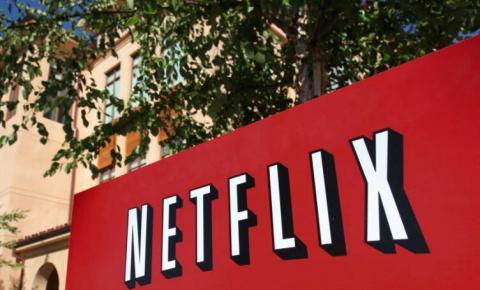 Netflix:我们仅占全球下游移动互联网流量的2%