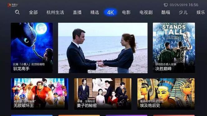 "【4K新生活】不仅会赚""马爸爸""的钱,还能""看医生"",这个电视不简单"