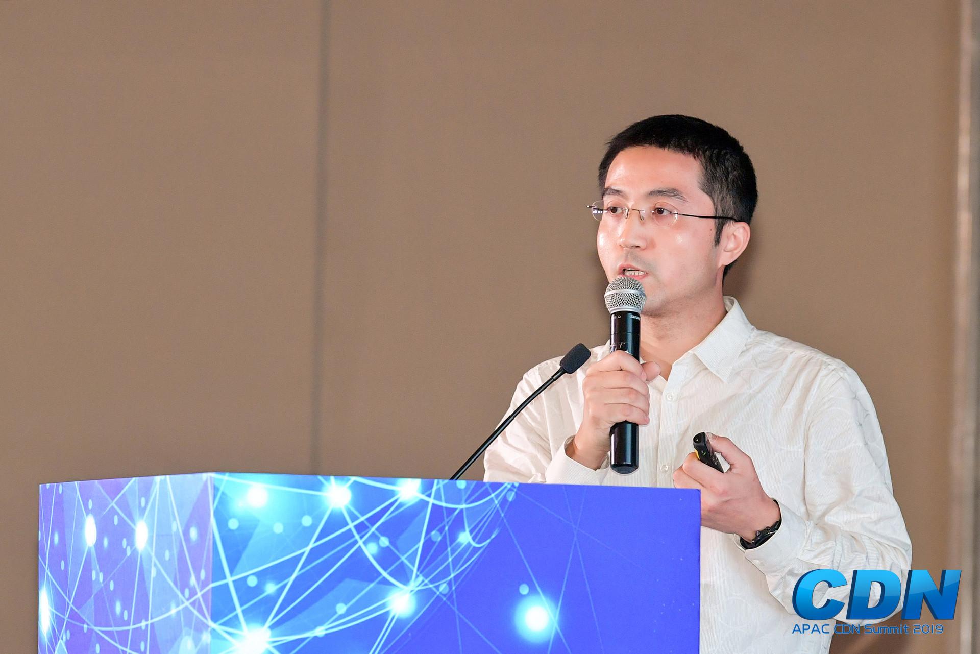 中国移动韩瑞波:SDN将为电信网络架构带来根本性改变