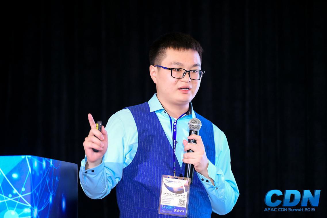 梨享计算(Pear)创始人、CEO庄奇东:标准化的边缘计算——雾计算时代的应用开发