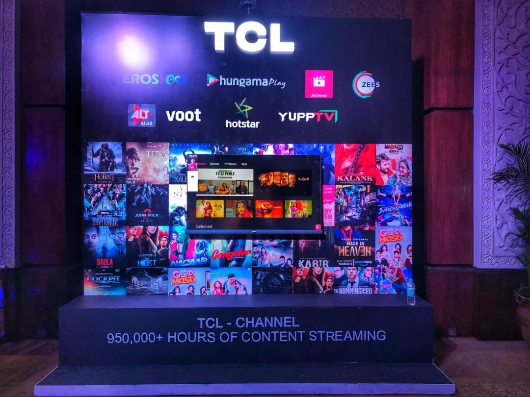 TCL Channel海外版上线,<font color=