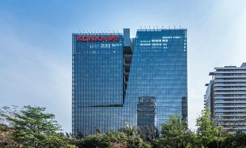 康佳发布2019第一季度财报营收108亿元,同比增长38.58%,净利润上升53.46%