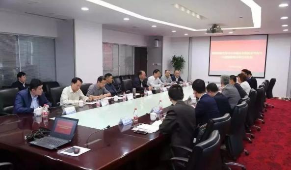 湖北广电网络与华为探讨5G合作