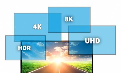 重庆市打造3000亿级超高清视频产业,2022年前60%以上家庭可观看4K电视节目
