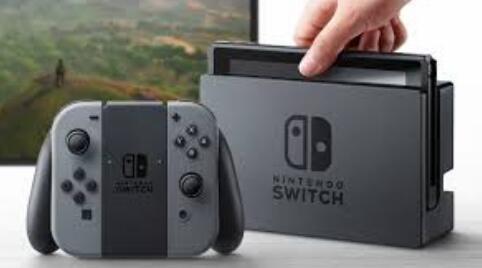 IHS:2018年电视游戏主机市场规模达470亿美元 Switch快速崛起