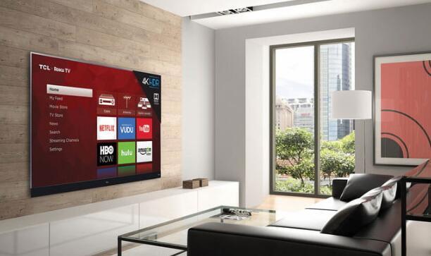 Roku称已取代三星成美国智能电视第一 但仍未盈利