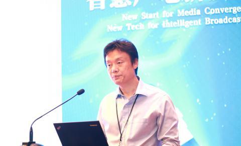 林云川:SMG将在2022年实现超高清视频覆盖用户7000万
