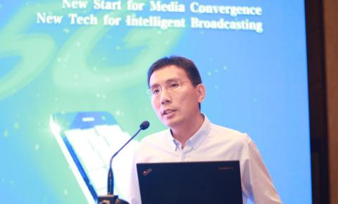 董鹏宇:4K视频的推动瓶颈不是网络也不是终端,是内容