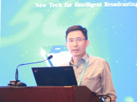草谷吴兵:IP网关NVISION NV8500路由器帮助广播电视行业更具延展性的实现IP化
