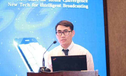 阿里云陈曦/IMAGINE刘威:广播电视产业向IP靠拢,云化是必不可少的