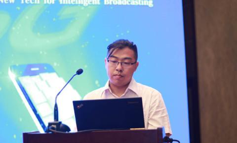 百度云王长庚:视频智能化技术与应用趋势