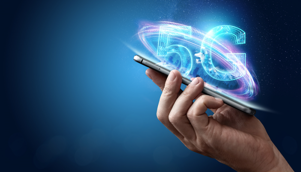 华为再助力两国开通5G网络服务