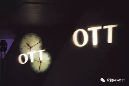 OTT大屏<font color=