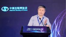 """健康报周冰:""""健康中国""""战略将为新媒体平台建设带来机遇"""