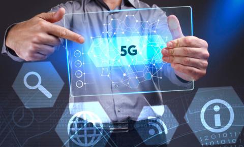 中国铁塔邹勇:面向5G的室分共享解决方案