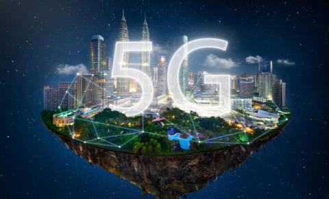 华为陈光辉:5G时代下媒体融合的探索与实践